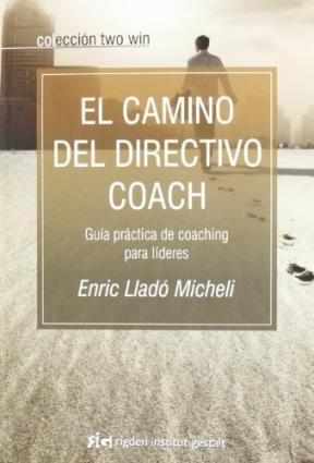 Papel Camino Del Directivo Coach