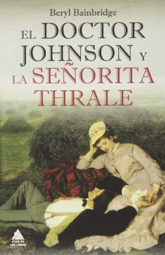 Papel Doctor Jonhson Y Se?Orita Thrale