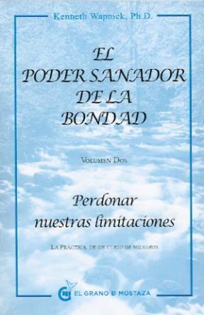 Papel Poder Sanador De La Bondad, El ( Vol Ii )
