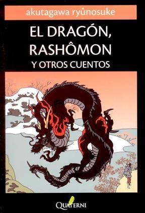 Papel Dragon Rashomon Y Otros Cuentos
