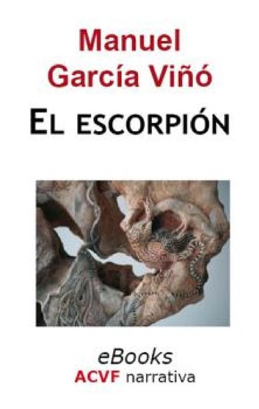 E-book El Escorpión