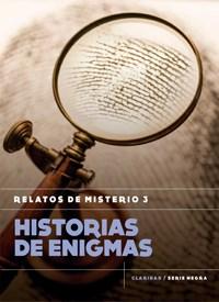 Papel Historias De Enigmas