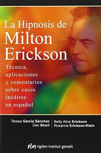 Papel Hipnosis De Milton Erickson