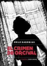 Papel Crimen De Orcival , El
