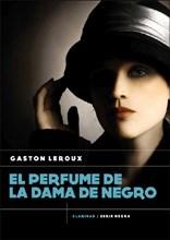 Papel Perfume De La Dama De Negro , El