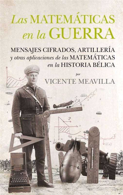 Papel Matematicas En La Guerra, Las
