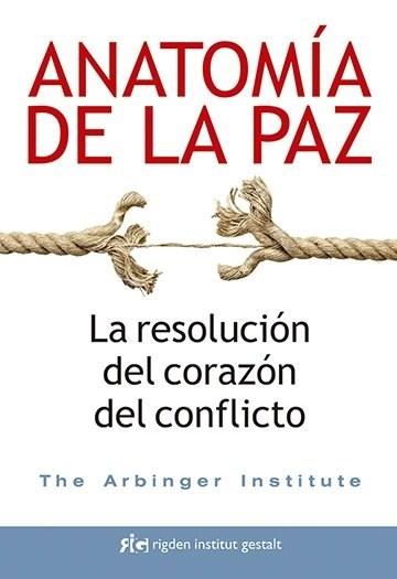Papel Anatomia De La Paz