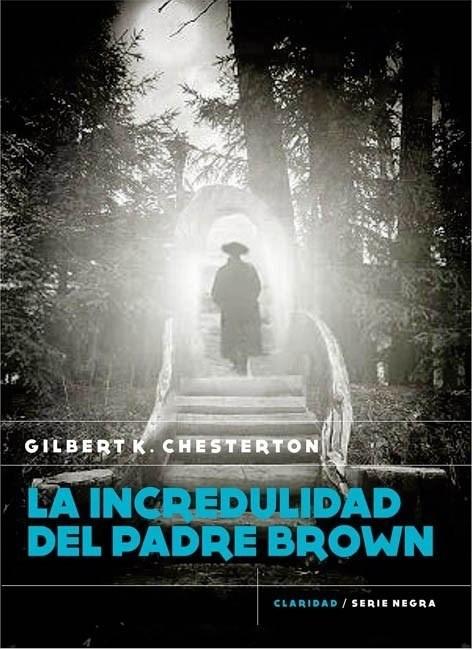 Papel Incredulidad Del Padre Brown , La