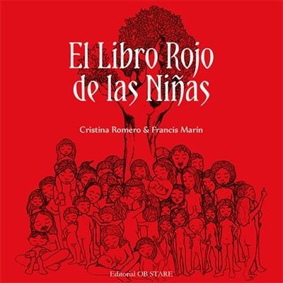 Papel Libro Rojo De Las Niñas , El