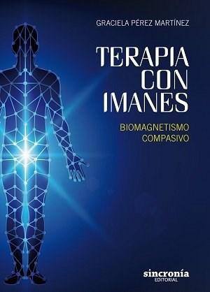 Papel Terapia Con Imanes. Biomagnetismo Compasivo