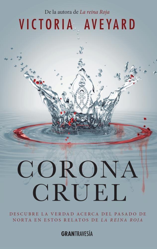 Papel Corona Cruel