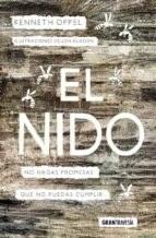 Papel Nido, El
