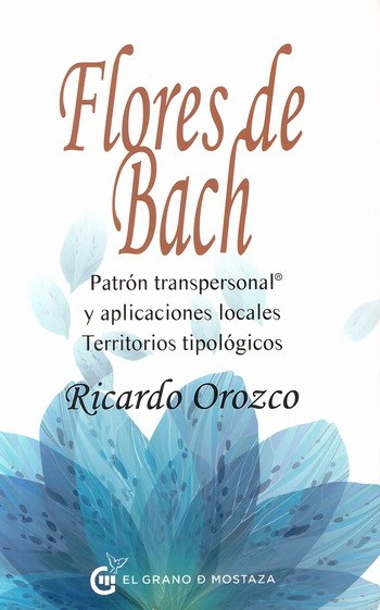 Papel Flores De Bach