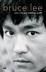 Papel Bruce Lee