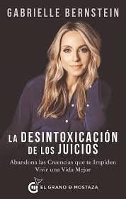 Papel Desintoxicacion De Los Juicios , La