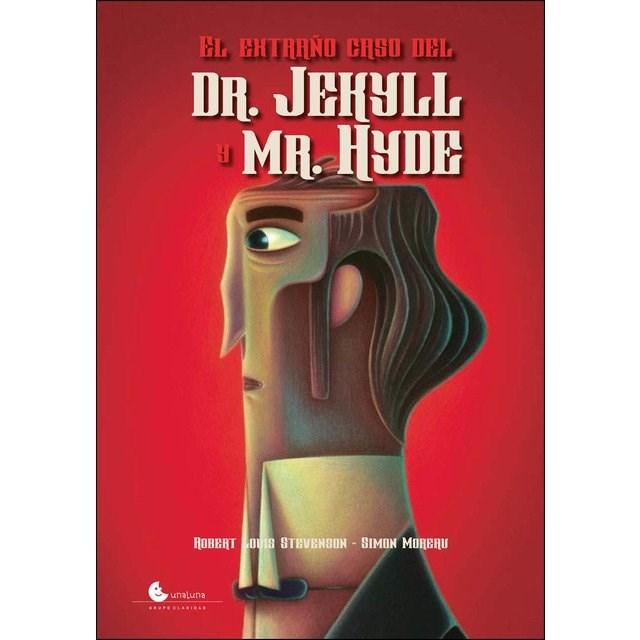 Papel Extraño Caso Del Dr Jekyll Y Mr Hyde Td , El Td