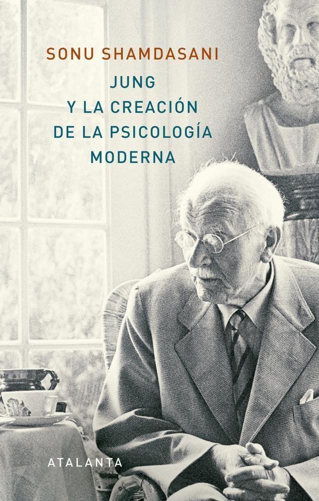 Papel Jung Y La Creacion De La Psicologia Moderna  Td