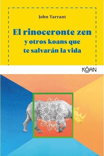 Papel Rinoceronte Zen, El