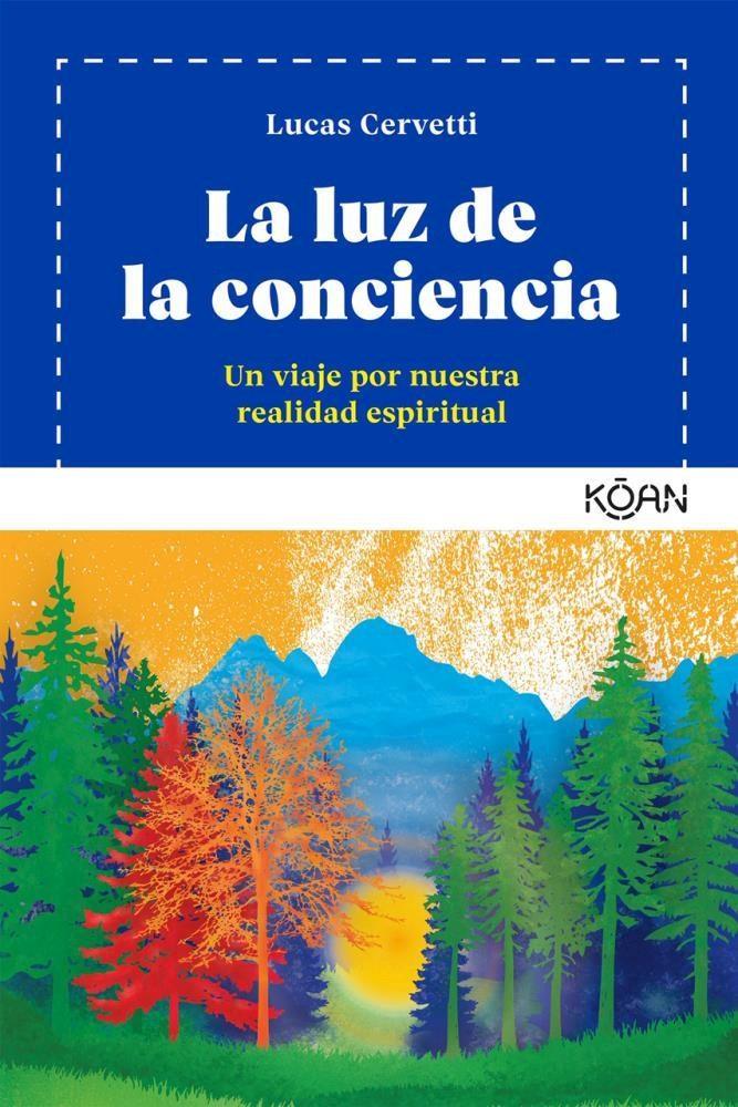Papel Luz De La Conciencia, La