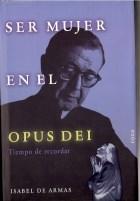 Papel Ser Mujer En El Opus Dei