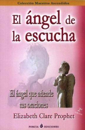 Papel Angel De La Escucha, El