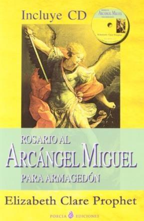 Papel Rosario Al Arcangel Miguel (Con Cd)
