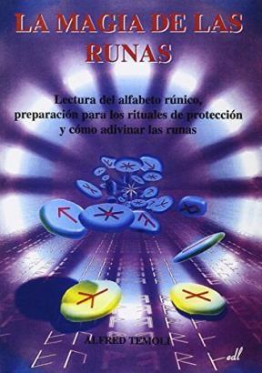Papel Magia De Las Runas, La