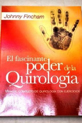 Papel Fascinante Poder De La Quirologia, El