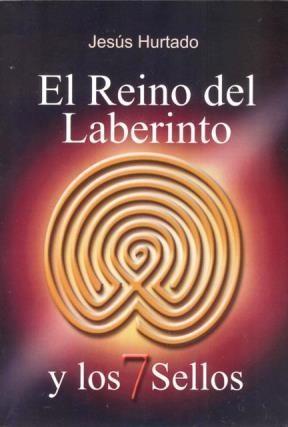 Papel Reino Del Laberinto Y Los Siete Sellos , El