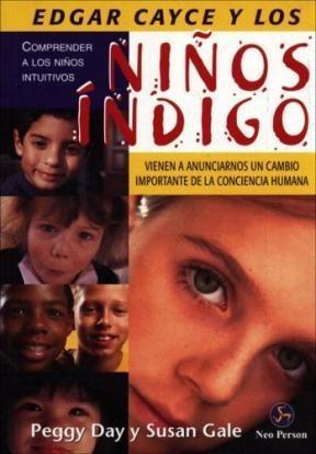 Papel Edgar Cayce Y Los Niños Indigo