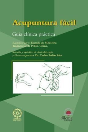 Papel Acupuntura Facil Guia Clinica Practica