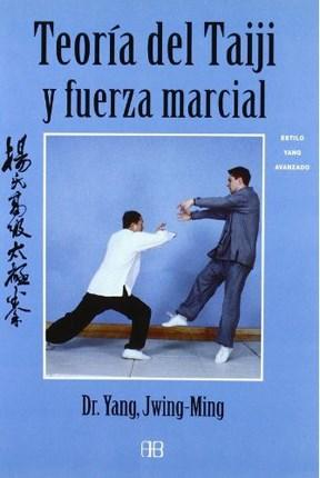 Papel * Teoria Del Taiji Y Fuerza Marcial