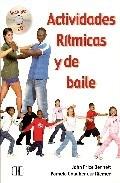 Papel Actividades Ritmicas Y De Baile (Con Cd)