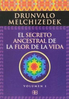 Papel Secreto Ancestral De La Flor De La Vida Vol I