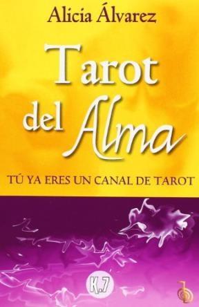 Papel Tarot Del Alma