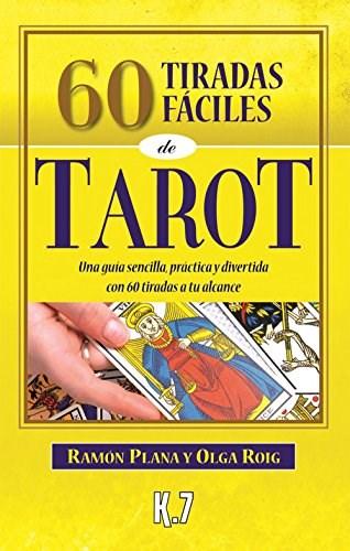 Papel 60 Tiradas Faciles De Tarot
