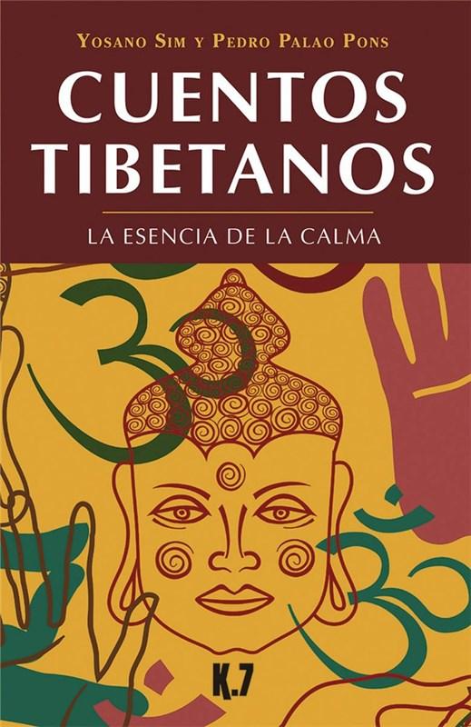 Papel Cuentos Tibetanos