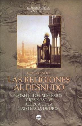 Papel Religiones Al Desnudo, Las