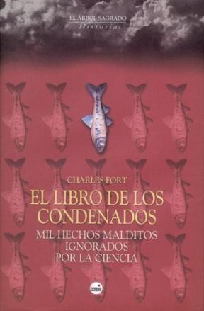 Papel Libro De Los Condenados, El Td