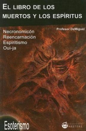 Papel Libro De Los Muertos Y Los Espiritus, El