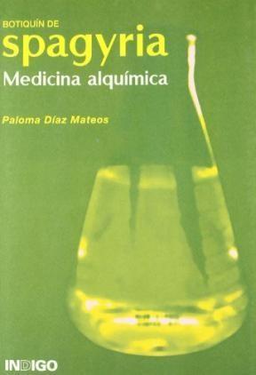 Papel Botiquin De Spagyria Medicina Alquimica