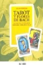 Papel Tarot Y Flores De Bach