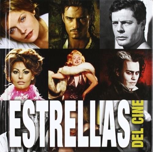 Papel Estrellas Del Cine