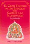 Papel Gran Tratado De Los Estadios En El Camino A La Iluminacion Vol. Ii, El
