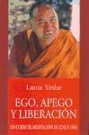Papel Ego Apego Y Liberacion