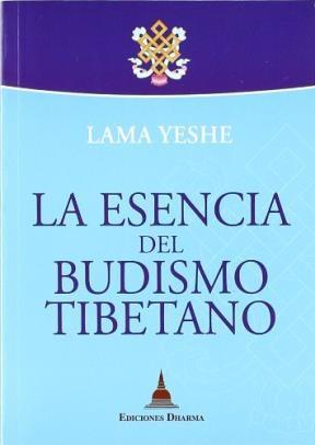Papel Esencia Del Budismo Tibetano ,La