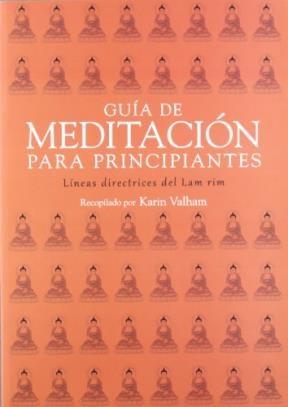 Papel Guia De Meditacion Para Principiantes