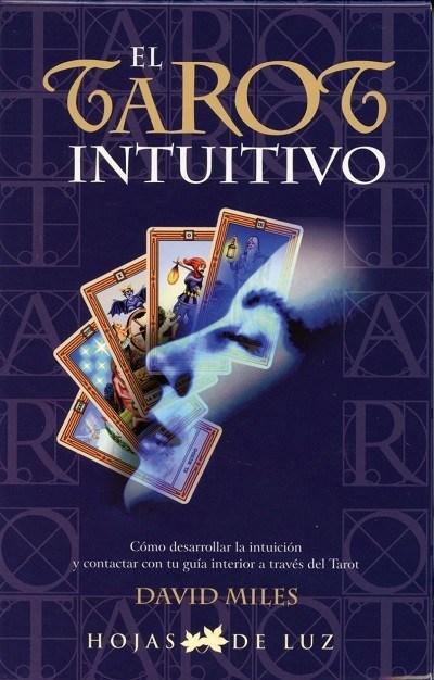 Papel Tarot Intuitivo, El (Estuche)