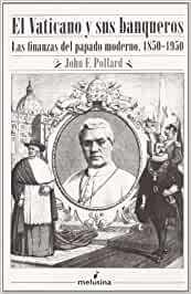 Papel Vaticano Y Sus Banqueros, El