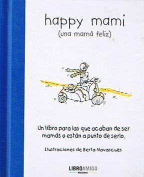 Papel Happy Mami (Una Mama Feliz)